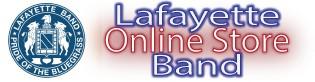 Lafayette Band Store